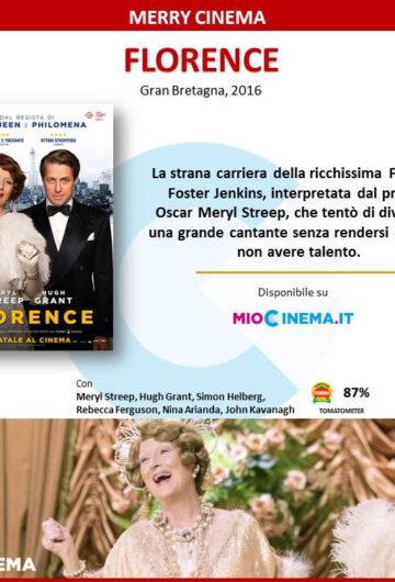 MioCinema- Florence