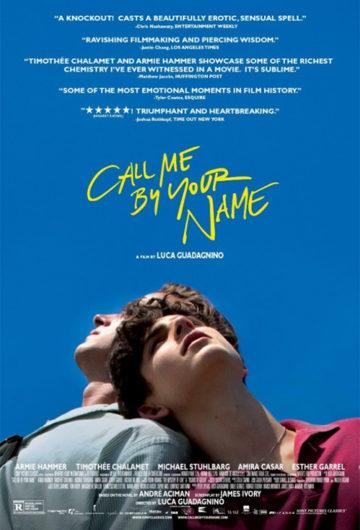 CinePride – CHIAMAMI COL TUO NOME
