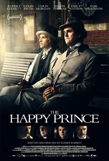 CinePride: The Happy Prince