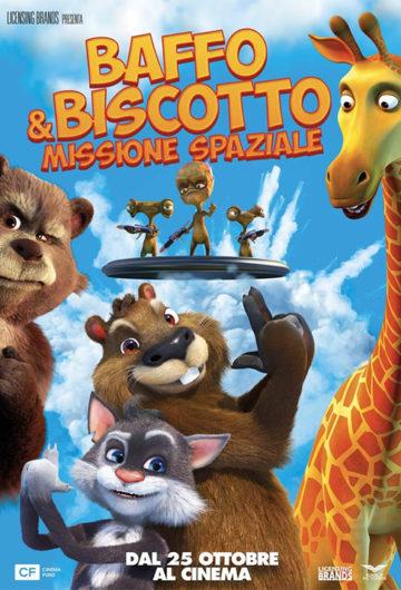 Baffo & Biscotto – Missione Spaziale