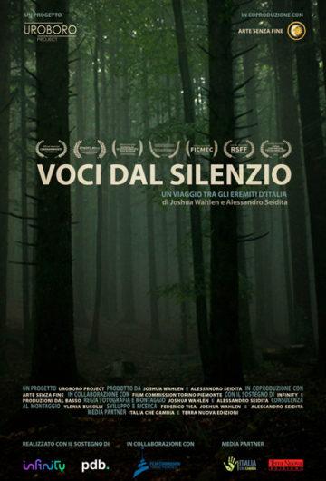 Voci dal silenzio – Un viaggio tra gli eremiti d'Italia