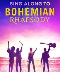 Bohemian Rhapsody – sing-along
