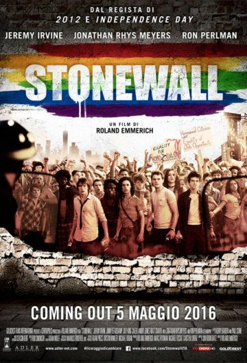 CinePride: Stonewall