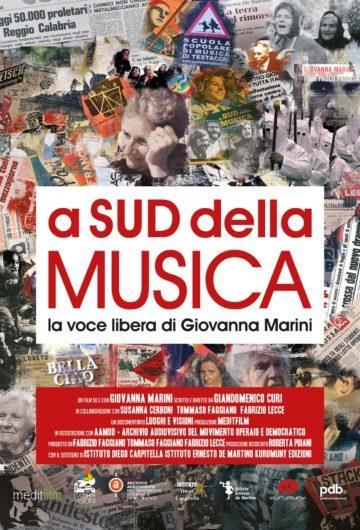 A Sud della musica  –  La voce libera di Giovanna Marini