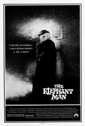 THE ELEPHANT MAN – Cinema Ritrovato