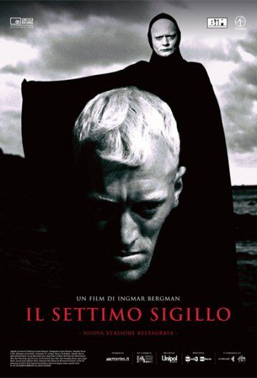 Il Settimo Sigillo – (Il Cinema Ritrovato con Andrea Fioravanti)